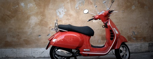 Scooter Service & Repair
